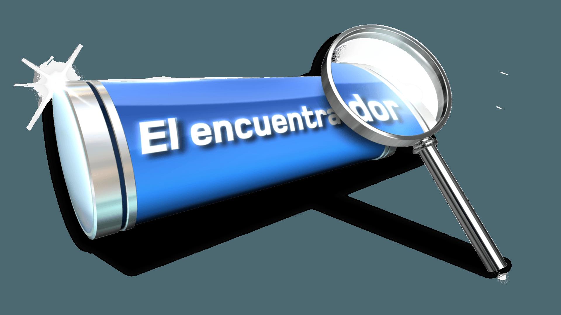 El Encuentrador rediseñado y los enlaces recuperados