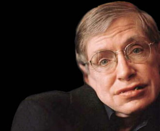 Stephen Hawking ve «perfectamente racional» aceptar la vida extraterrestre