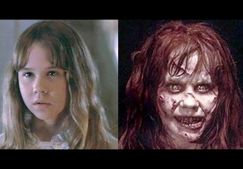 «EL Exorcista» Linda Blair cumplió 56 años